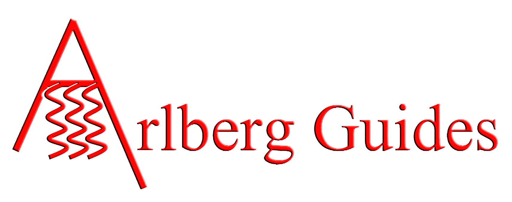 Logo Arlberg Guides - no shades